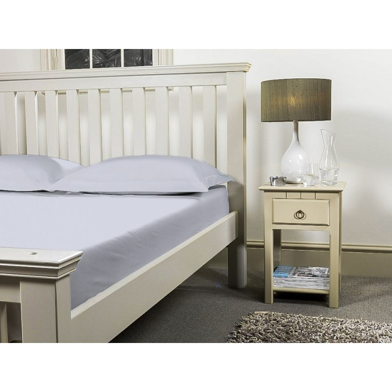 Flat Sheet   Cloud   UK Bed Sizes