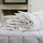 Large Single Duvet - 100% Siberian Goose Down