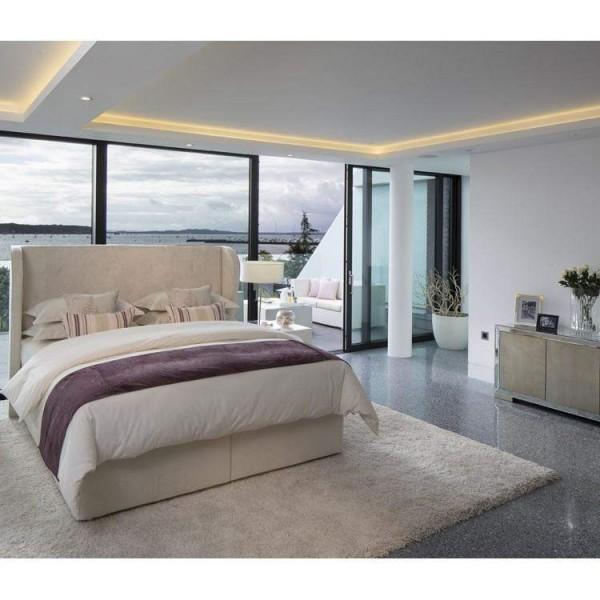 4Ft Small Double Bed Set - Bergamo
