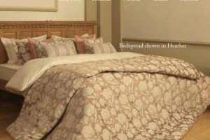 How to order a Quilted Bedspread